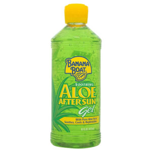 Banana Boat Aloe Vera After Sun Gel 230ml