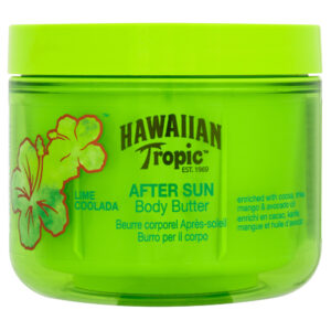 Hawaiian Tropic Lime Coolada Body Butter 200ml