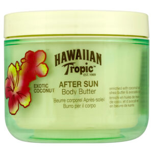 Hawaiian Tropic Coconut Body Butter 200ml