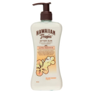 Hawaiian Tropic Satin Protection Ultra Radiance After Sun 240ml