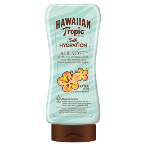Hawaiian Tropic Silk Hydration Air Soft After Sun 180ml