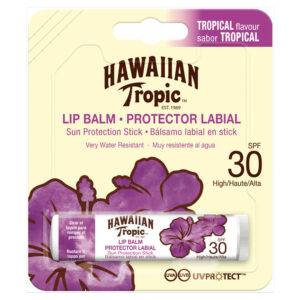 Hawaiian Tropic Lip Balm SPF 30 Tropical
