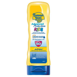 Banana Boat Kids Advanced Protection Tottle SPF 50 180ml
