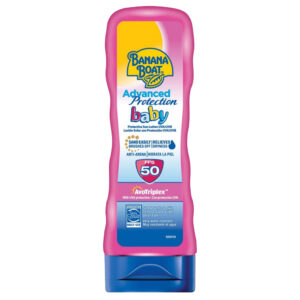 Banana Boat Baby Advanced Protection Tottle SPF 50 180ml