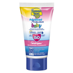 Banana Boat Baby Advanced Protection Sun Lotion SPF 50 60ml
