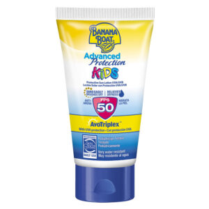 Banana Boat Kids Advanced Protection Lotion SPF 50 60ml