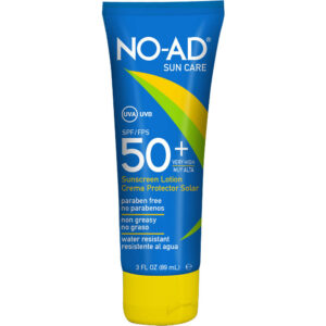 NO-AD Sport SPF 50 Lotion